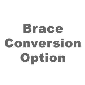 Brace Conversion